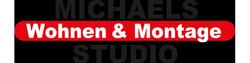 Michaels Wohn- und Montagestudio